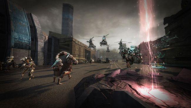 Stormrise - Screenshots - Bild 32
