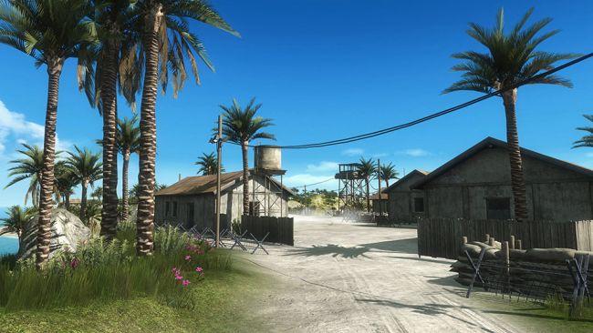 Battlefield 1943 - Screenshots - Bild 11
