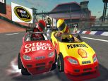 NASCAR Kart Racing - Screenshots - Bild 5