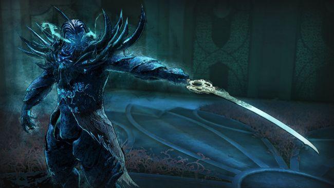 Prince of Persia - DLC: Epilogue - Screenshots - Bild 4