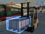 Gabelstapler-Simulator 2009 - Screenshots - Bild 9