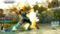 Dynasty Warriors: Strikeforce - Screenshots - Bild 13