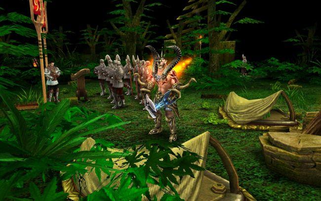 Warrior Epic - Screenshots - Bild 7