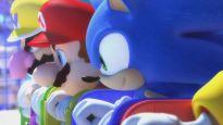 Mario & Sonic bei den Olympischen Winterspielen - Screenshots - Bild 4