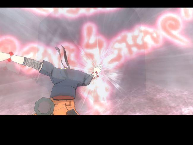 Naruto Shippuden: Ultimate Ninja 4 - Screenshots - Bild 16