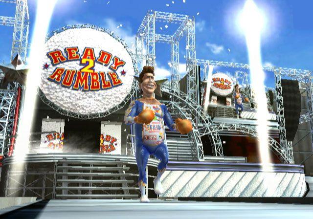 Ready 2 Rumble: Revolution - Screenshots - Bild 27