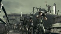 Resident Evil 5 - Screenshots - Bild 6