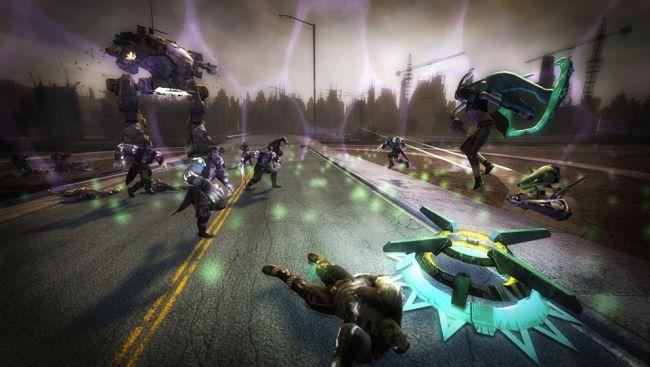 Stormrise - Screenshots - Bild 30