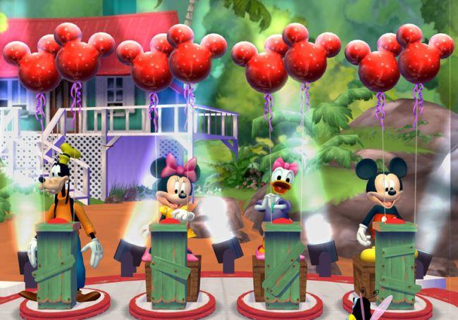 Disney TH!NK: Das Schnelldenker-Quiz - Screenshots - Bild 11