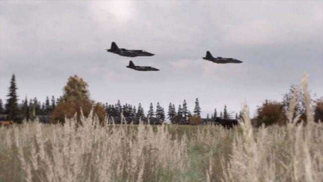 ArmA 2 - Screenshots - Bild 11