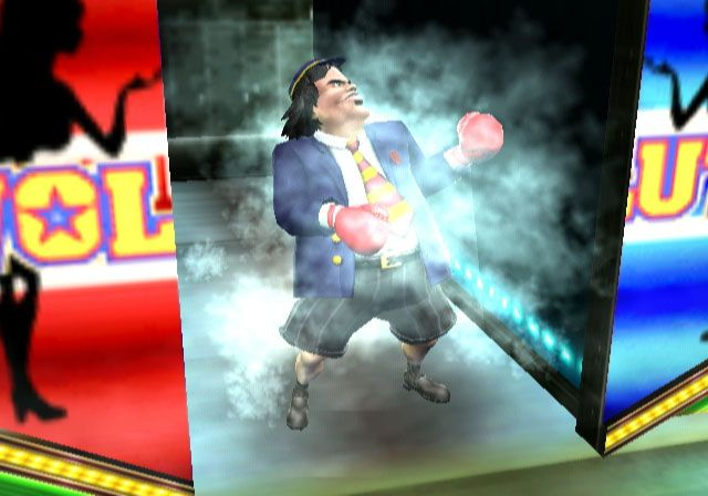 Ready 2 Rumble: Revolution - Screenshots - Bild 14