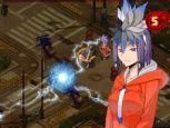 Shin Megami Tensei: Devil Survivor - Screenshots - Bild 5