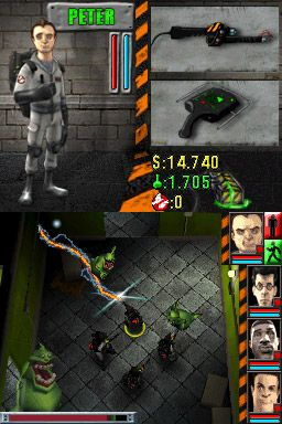 Ghostbusters - Screenshots - Bild 20