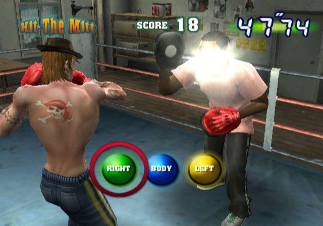 Ready 2 Rumble: Revolution - Screenshots - Bild 11