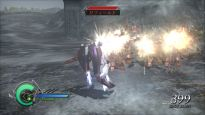 Dynasty Warriors: Gundam 2 - Screenshots - Bild 19
