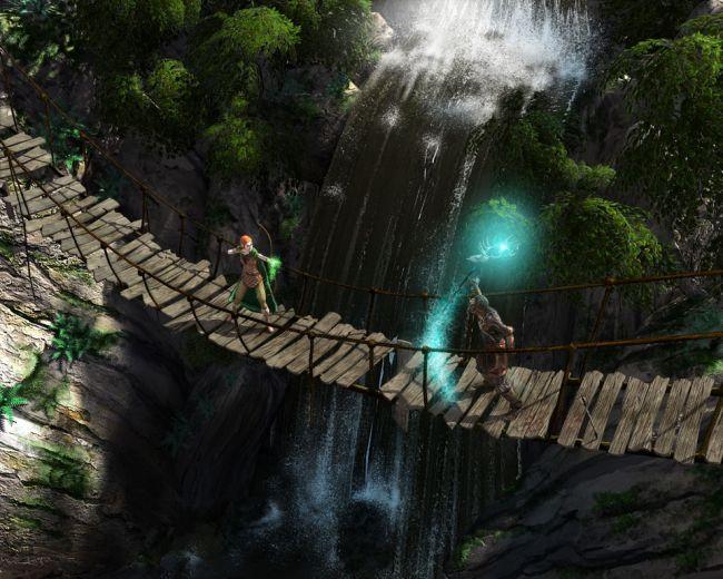 Das Schwarze Auge: Demonicon - Screenshots - Bild 5