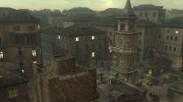 Metal Gear Online Scene Expansion - Screenshots - Bild 3