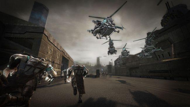 Stormrise - Screenshots - Bild 31