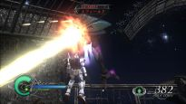 Dynasty Warriors: Gundam 2 - Screenshots - Bild 2