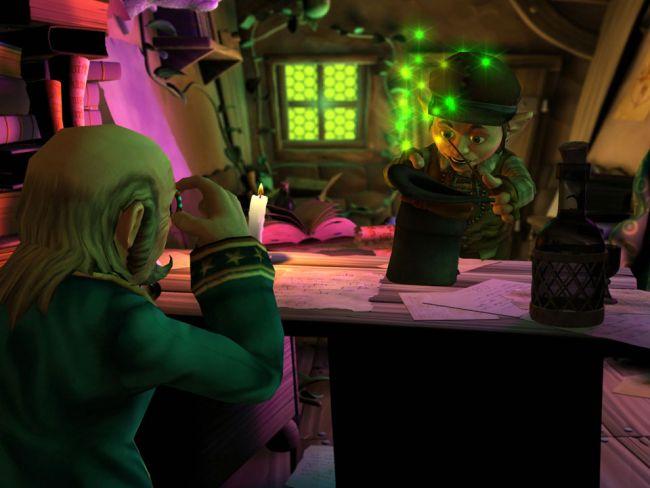The Book of Unwritten Tales - Screenshots - Bild 16