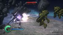 Dynasty Warriors: Gundam 2 - Screenshots - Bild 37