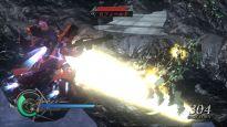 Dynasty Warriors: Gundam 2 - Screenshots - Bild 29