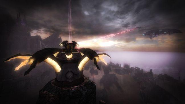 Stormrise - Screenshots - Bild 21