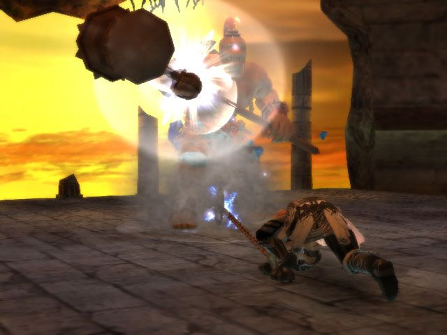 Rygar: The Battle of Argus - Screenshots - Bild 7