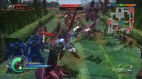 Dynasty Warriors: Gundam 2 - Screenshots - Bild 42