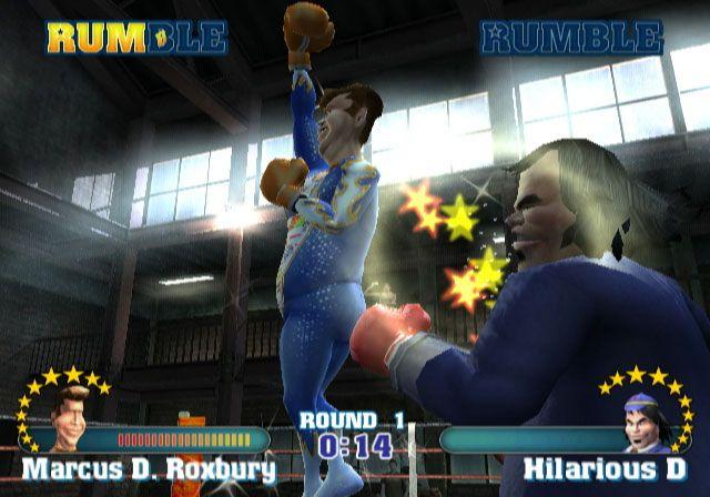 Ready 2 Rumble: Revolution - Screenshots - Bild 35