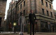Sherlock Holmes jagt Jack the Ripper - Screenshots - Bild 4