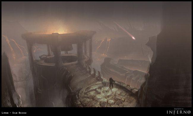 Dante's Inferno - Artworks - Bild 6