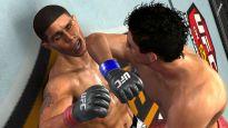 UFC 2009 Undisputed - Screenshots - Bild 7