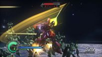 Dynasty Warriors: Gundam 2 - Screenshots - Bild 31