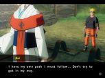 Naruto Shippuden: Ultimate Ninja 4 - Screenshots - Bild 13