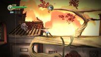 Invincible Tiger: The Legend of Han Tao - Screenshots - Bild 6