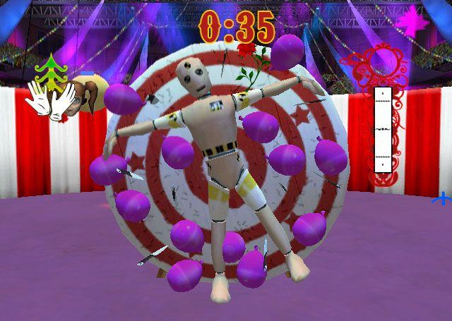 Go Play Circus Star - Screenshots - Bild 10