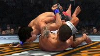 UFC 2009 Undisputed - Screenshots - Bild 8