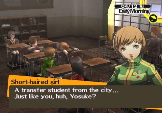 Persona 4 - Screenshots - Bild 21