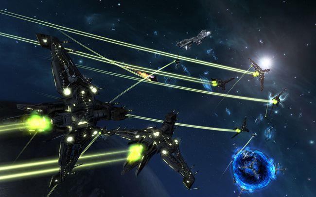 Jumpgate Evolution - Screenshots - Bild 2