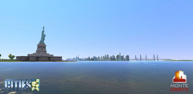 Cities XL - Screenshots - Bild 12