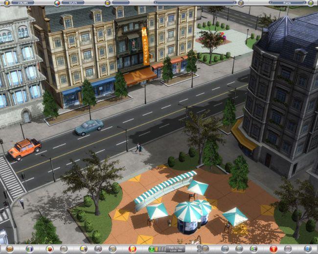 Restaurant Empire 2 - Screenshots - Bild 3