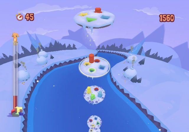 Roogoo Twisted Towers! - Screenshots - Bild 6
