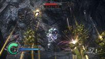 Dynasty Warriors: Gundam 2 - Screenshots - Bild 36