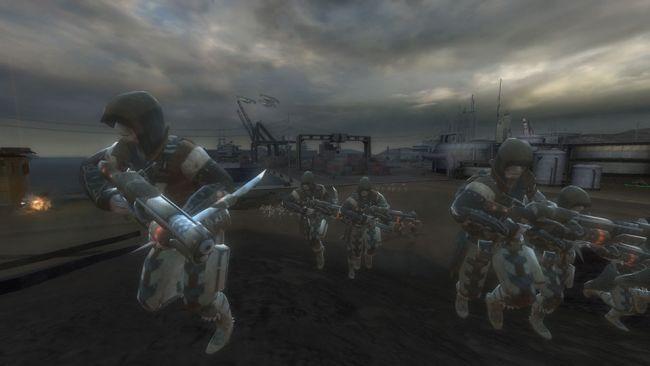 Stormrise - Screenshots - Bild 3