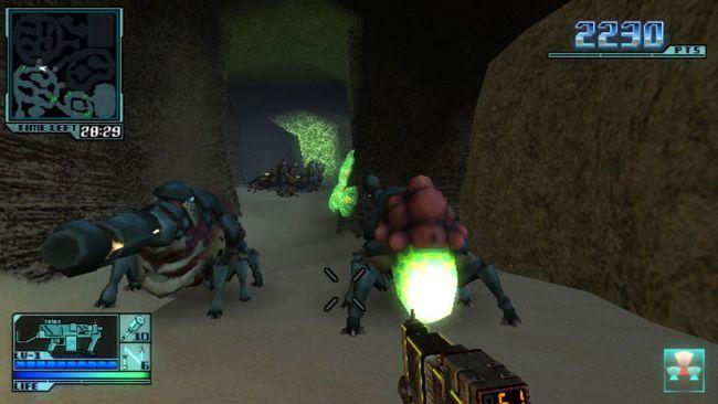 Onslaught - Screenshots - Bild 6