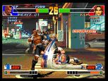 The King of Fighters Collection: The Orochi Saga - Screenshots - Bild 4