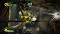 Invincible Tiger: The Legend of Han Tao - Screenshots - Bild 5