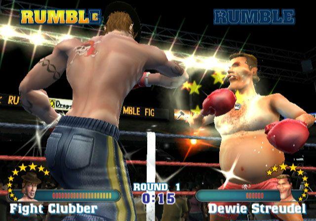 Ready 2 Rumble: Revolution - Screenshots - Bild 9