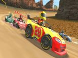 NASCAR Kart Racing - Screenshots - Bild 3